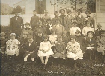 1910 Elementary SS